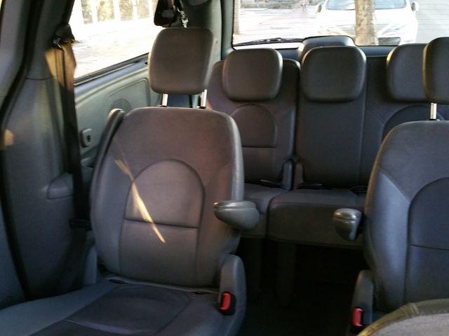 Chrysler Grand Voyager acepto cambio