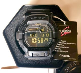 4571b3d43c67 Correa Reloj Casio de segunda mano en Zaragoza en WALLAPOP