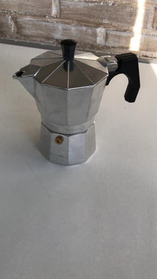 Cafetera Italiana Taurus