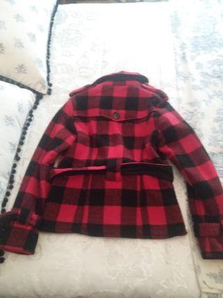 mi la chaqueton talla s