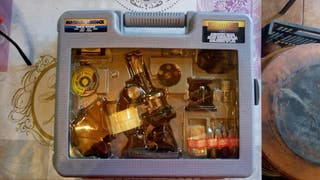 Microscopio Micro-Science