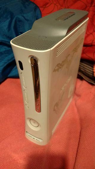 vendo/cambio Xbox360+ juegos