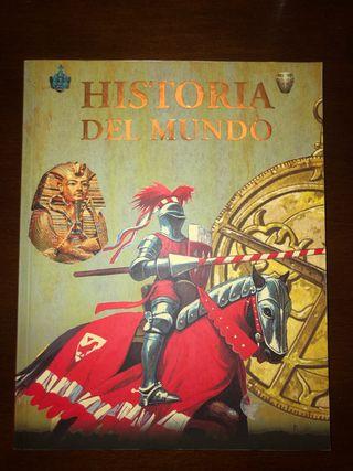 """""""Historia del mundo"""""""