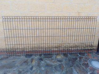 Valla jardin:Paneles (4 UDS disponibles) REBAJADO