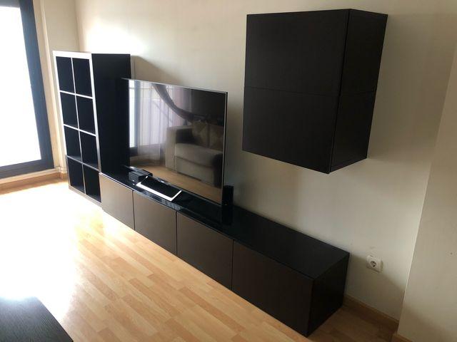 Muebles comedor de segunda mano por 120 € en Ripollet en WALLAPOP