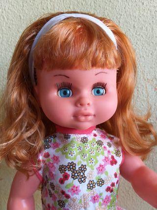 Muñeca Noale de Jesmar