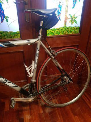 Bicicleta BH carretera aluminio