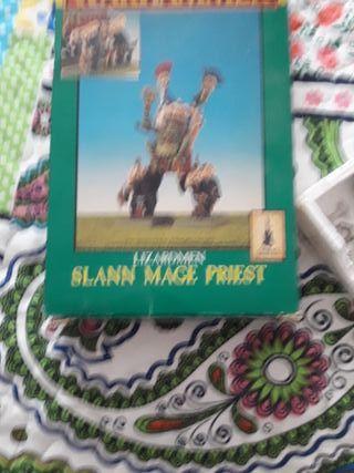 Warhammer slann mage priest