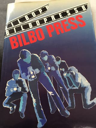 Libro Bilbo press