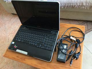 """Toshiba Satellite A500-140 - Portátil 16 """""""