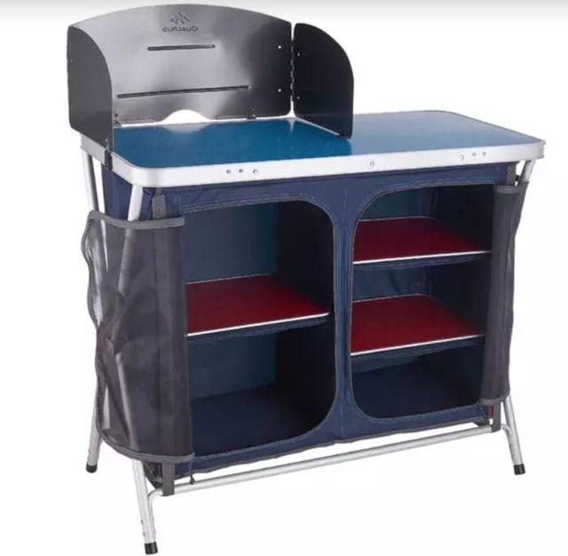 Mueble de cocina para camping de segunda mano por 50 € en Madrid en ...