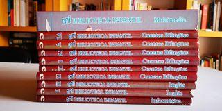 Colección Mi Biblioteca Infantil