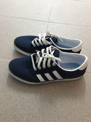 adidas hombres zapatillas 43