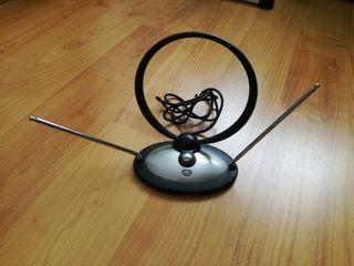 Antena Activa de Interior