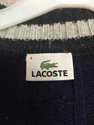 jersey Lacoste