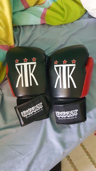 Pack de Boxeo