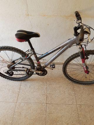 bici baratas