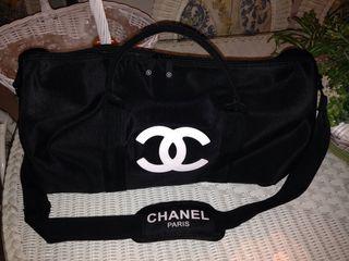 2a5ffa6ec Bolso Chanel de segunda mano en la provincia de Málaga en WALLAPOP
