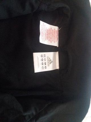 chaqueta de Sport adidas talla 15 años