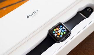 Apple Watch Series 3 + Seguro anual