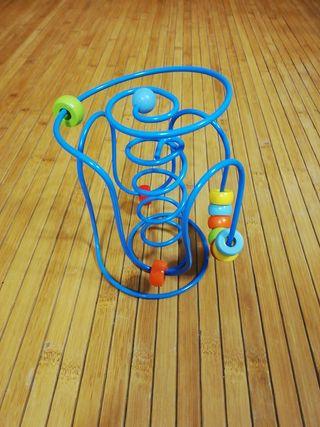 juguete de habilidad para bebé