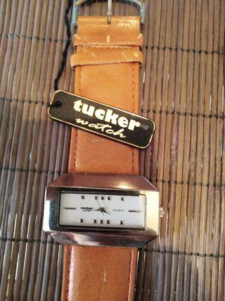 Reloj Tucker watch