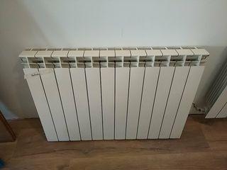 radiador 30€ Urge venta proxima semana