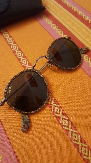 B amp;l W1677 Usa Made In Segunda Rayban Gafas De Sol Vintage uXiOTPkZ