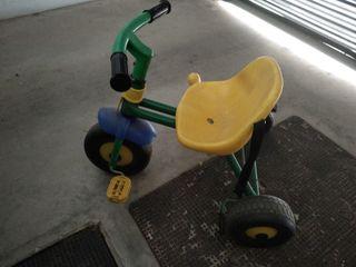 tricicle per nen