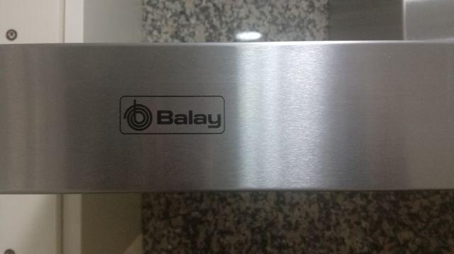 Campana extractora Balay