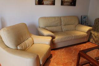 sofá 3+1