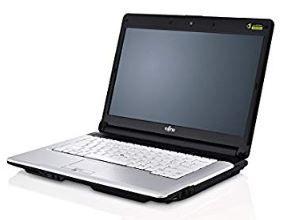 Portatil Fujitsu Modelo S710