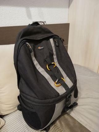 mochila de cámara Lowepro