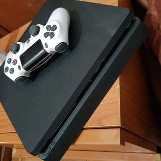 PS4 sline