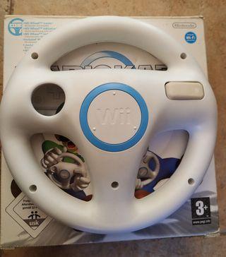 Volante Mario Kart
