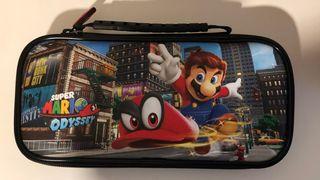 Funda Nintendo Switch sin estrenar