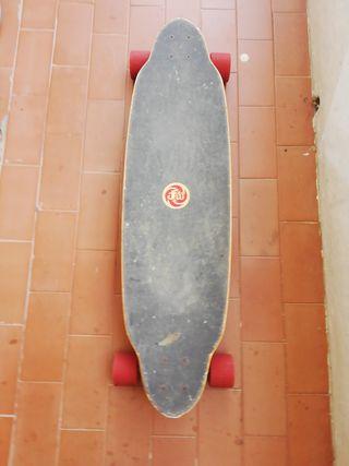 longboard fw