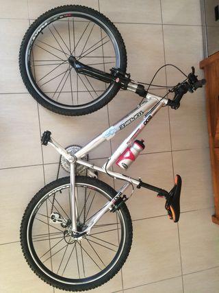 Top Bike 200 sy aluminiun