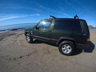 Jeep Cherokee 1999 2.5TD