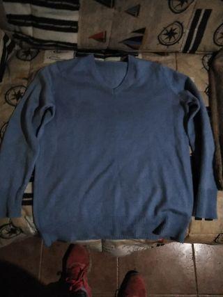 jersey azul