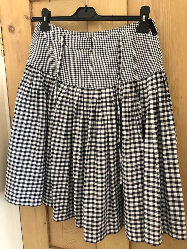 Loreak Mendian skirt