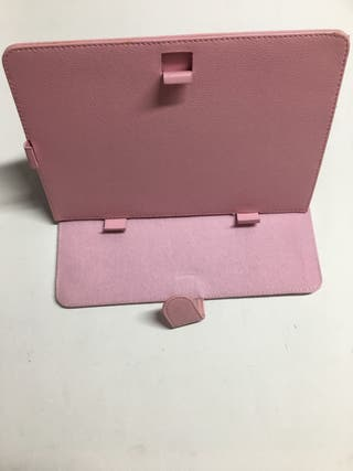 """Funda universal Tablet 10.1"""" rosa"""
