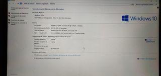 Portátil Asus Core i3