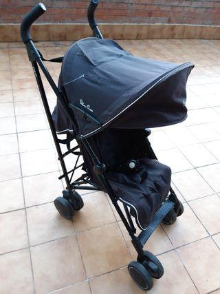 silla de paseo Silver cross pop air