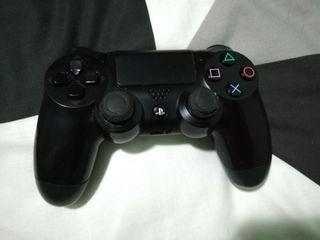 Mando PS4 negro por bluetooth
