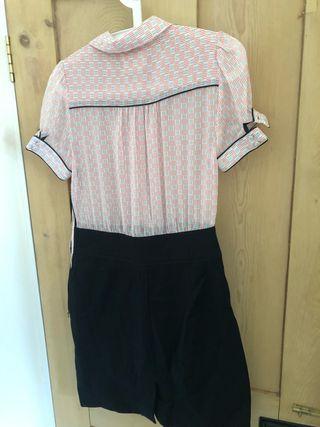 Pepe Jeans vintage dress