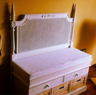 Cabecero cama
