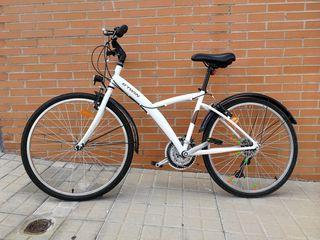 Bicicleta Btwin URGE!!