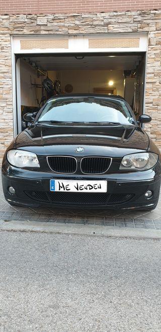 BMW Serie 1-120D DIC. 2005 / único DUEÑO