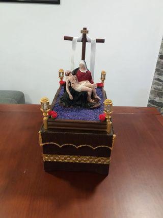 tronos miniatura
